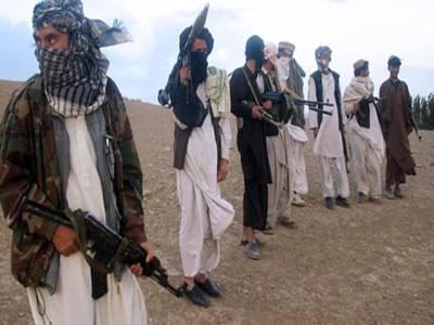 طالبان کا افغان ضلع یمگان پر قبضہ،12 فوجیوں سمیت18 ہلاک