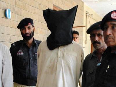 بھارتی جاسوس کی گرفتاری کے بعد سرچ آپریشن، 29 مشتبہ افراد گرفتار