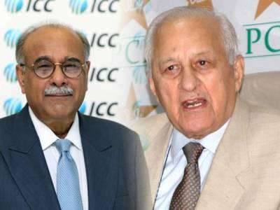 نجم سیٹھی نے بے اختیاری کے بجائے اختیار کو ترجیح دی: شہریارخان