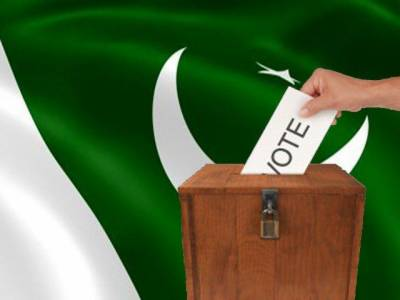 ووٹ ڈالنے سے منع کرنے پر سوات، دیر میں خواتین کا احتجاج