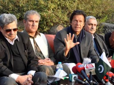 حکومت نے بجٹ دستاویزات اور وفاقی وزیر خزانہ کی تقریر عمران خان کی رہائش گاہ بنی گالہ پہنچاد یں