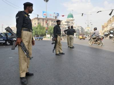 باچا خان چوک میں فائرنگ ،5افراد جاں بحق,وزیراعلی نے رپورٹ طلب کرلی