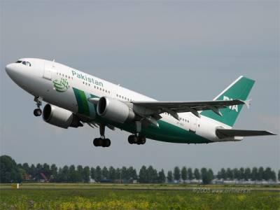 کسٹم حکام نے لند ن سے کراچی آنے والی پرواز کے فضائی عملے سمیت پائلٹ کو حراست میں لے لیا