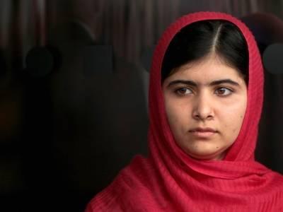 روہنگیا مسلمانوں کو زندگی گزارنے کے بنیادی حقوق ملنے چاہیئے : ملالہ یوسفزئی