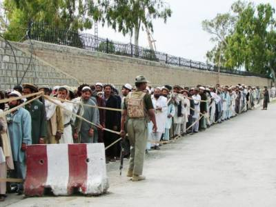 گلگت بلتستان الیکشن ، مسلم لیگ ن نے گانچھے 1 کی نشست بھی اپنے نام کر لی
