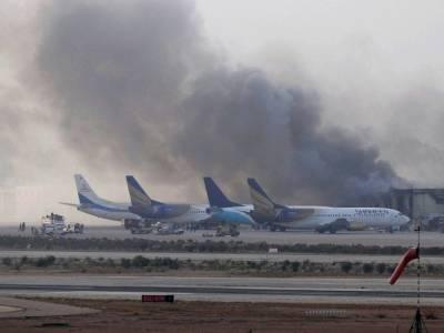 جناح انٹرنیشنل ایئرپورٹ حملہ ، ایک سال مکمل ہونے پر تحقیقات میں اہم پیش رفت