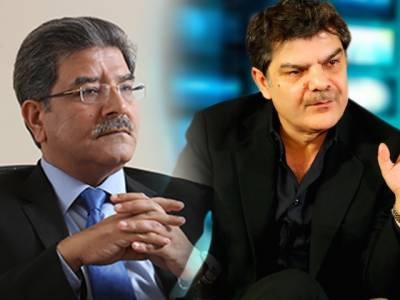 بول کے خلاف سازش میں وزیراعظم پاکستان ملوث ہیں :سمیع ابراھیم