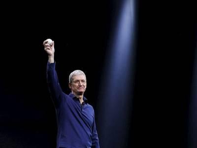 ایپل نے نئی سروس متعارف کروا دی،بڑی بڑی کمپنیوں کیلئے خطر ے کی گھنٹی بجادی