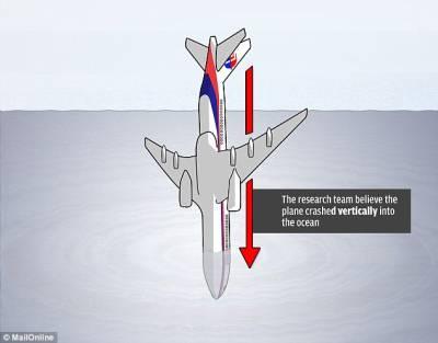 ملائشین گمشدہ طیارہ،بڑے بڑے ماہرین ناکام ہو گئے ،ریاضی کے ایک پروفیسر نے معمہ حل کردیا