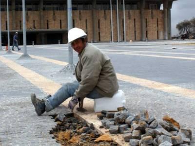 چین کا ایک ا ور زبردست اقدام، مزدور بھیجنے کے بدلےاسرائیل کے سامنے شاندار شرط رکھ دی
