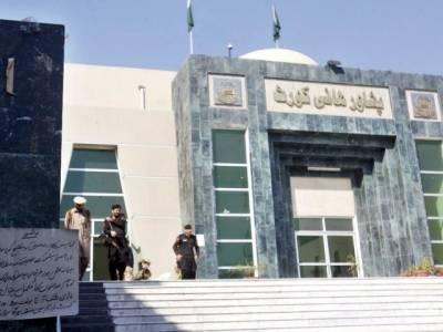 پشاور ہائی کورٹ نے پی کے 95دیر میں دوبارہ انتخابات روک دیئے