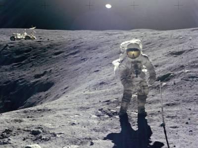 آج تک چاند پر کتنے لوگ پیدل چل چکے ہیں،؟کیا آپ کو معلوم ہیں