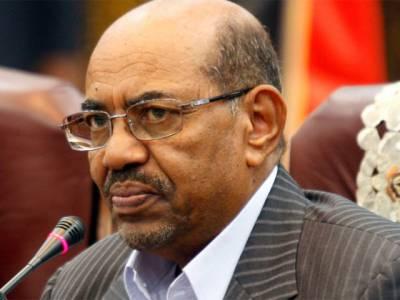 سوڈان کے صدر سفری پابندیوں کے باوجود جنوبی افریقہ میں