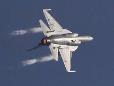 پیرس ایئر شو میں جے ایف تھنڈر 17مرکز نگاہ بن گیا ،پاکستان کو پہلا آرڈ ر مل گیا