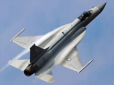 پیرس ایئر شو آج سے شروع ہوگا، جے ایف 17 تھنڈر میلہ لوٹنے کیلئے تیار