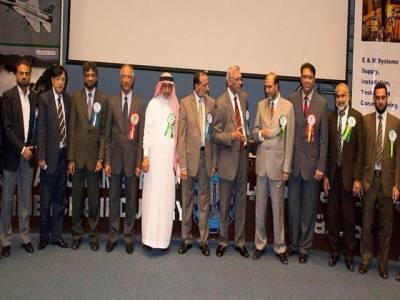 سعودی عرب میں پاکستان کو نمایاں ترین مقام دلوانے میں پاکستانی انجینئرز کا انتہائی اہم کردار ہے:قونصل جنرل پاکستان