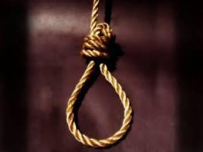 کمسن بیٹیوں کو ذبح کرنے کے مجرم کی پھانسی روکنے کی استدعا مسترد ،16جون کو تختہ دار پر لٹکایا جائے گا