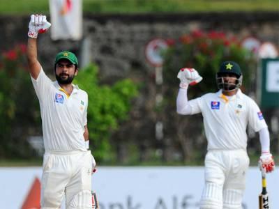 پاکستان نے سری لنکا کو شکست دے کر ایک اور اعزاز اپنے نام کرلیا