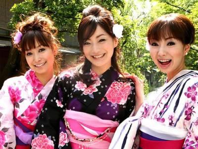 جاپانی خواتین موٹی کیوں نہیں ہوتیں؟بلآخر راز سامنے آ گیا