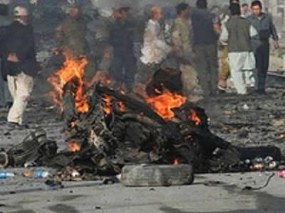 مقبوضہ کشمیرمیں پاکستانی قیدی کو گاڑی میں بم رکھ کر اڑادیا گیا