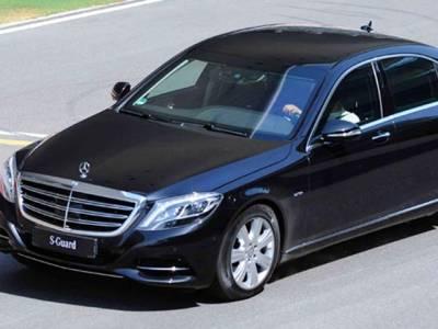کیا آپ کو معلوم ہے اس گاڑی کی قیمت 18 کروڑ روپے ہیں،لیکن کیوں؟جانئے