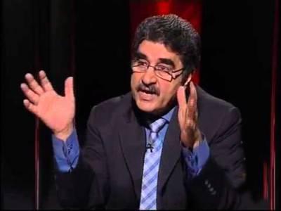 سینئر صحافی افتخار احمد دنیا میڈیا گروپ سے وابستہ ہوگئے