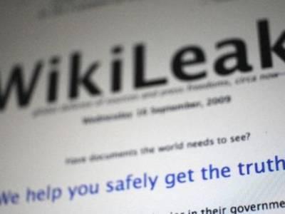 برطانوی خفیہ ایجنسی پاکستانی انٹرنیٹ صارفین کی جاسوسی کرتی رہی ہے:وکی لیکس میں انکشاف