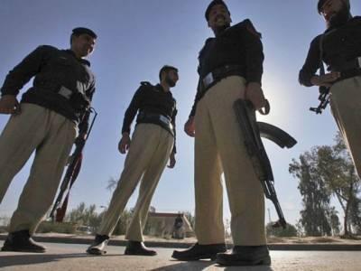 دہشتگردی کا خطرہ' مینار پاکستان پر عام افراد کے داخلے پر پابندی