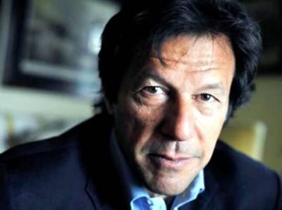 عمران خان نے دورہ لندن مختصر کر دیا