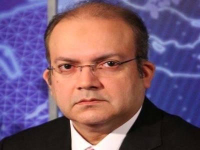 الطاف حسین نے پارٹی قیادت کسی صحیح ہاتھ میں نہ سونپی تو پارٹی پر دباؤ آئے گا : ندیم ملک
