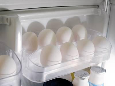 کیا انڈے فریج میں رکھنا بہتر ہے یا فریج سے باہر؟وہ بات جو آپ کو آج تک کسی نے نہیں بتائی