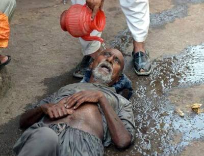 شہر قائد میں شدید گرمی سے ہلاکتوں کی تعداد 951 ہو گئی