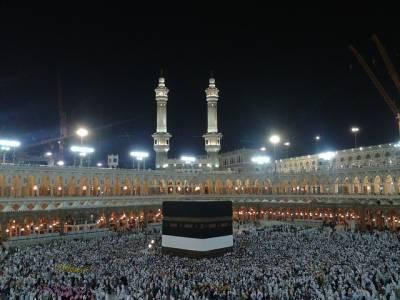 مسجد الحرام کی انتظامیہ کا دوران رمضان ایک اور قابل تحسین اقدام