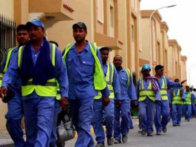 عرب ملک میں رہنے والے غیر ملکیوں کے لئے انتہائی بری خبر،خلیجی حکومت وعدہ کرکے مکر گئی