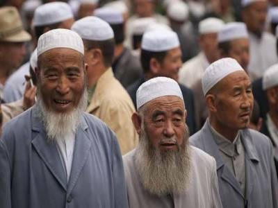 سعودی ادارے نے چین کے اسلام دشمن عمل پر مسلمان قوم کی دل کی بات کہہ دی
