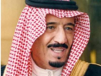 سعودی فرمانروا کا محتاج افراد کے لئے انتہائی قابل تحسین اعلان