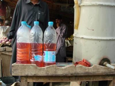 سندھ میں ایرانی تیل متعارف کرانے والی شخصیت کا نام سامنے آگیا