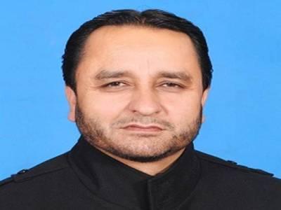 حافظ حفیظ الرحمان بلا مقابلہ گلگت بلتستان کے وزیراعلی مقرر