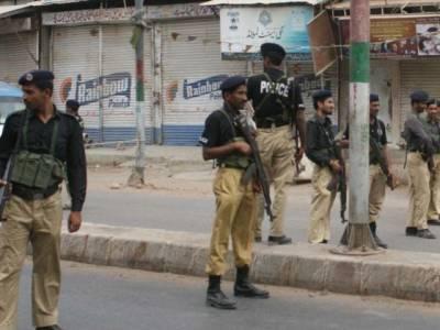 غصہ پر کنٹرول، پولیس اہلکاروں کو ماہرین نفسیات لیکچر دیں گے