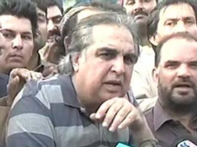 تحریک انصاف نے گرمی کی شدت سے ہلاکتوں پر کے الیکٹرک اور سندھ حکومت کیخلاف مقدمہ درج کرنے کیلئے درخواست دیدی
