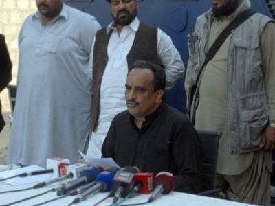 سانحہ صفورا کے ملزموں کی تصویریں جاری'منصوبہ 2 ماہ قبل بنایا گیا'راجہ عمر خطاب
