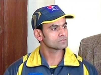 باﺅلنگ ایکشن ٹیسٹ ، محمد حفیظ کو بھارت کا ویزا مل گیا