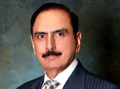 ائیرمارشل (ر) محمد یوسف کو ڈی جی سول ایوی ایشن کے عہدے سے ہٹا دیا گیا