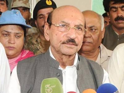 وزیر اعلیٰ سندھ کی عمر کتنی ہے ، وفاقی وزراءکے درمیان بحث