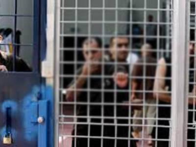 قیدیوں کو جبری خوراک دینے کے قانون کی اسرائیلی پارلیمنٹ سے جلد منظوری کا فیصلہ
