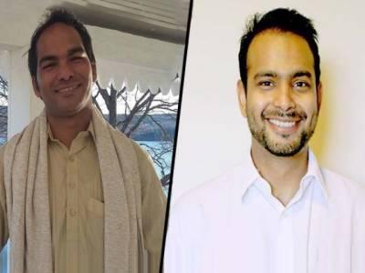 دو پاکستانیوں نے قوم کا سرفخر سے بلند کردیا، بڑا اعزاز اپنے نام کرلیا