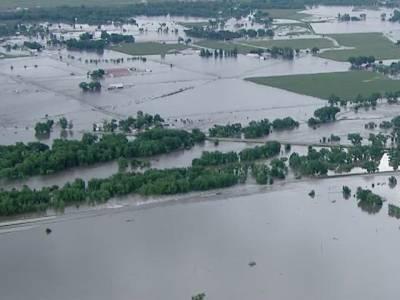 بھارت نے دریائے توی میں پانی چھوڑ دیا، سیالکوٹ کے کئی دیہات زیر آب