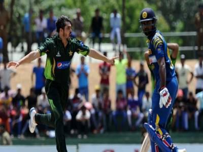 پہلاون ڈے ، پاکستان نے سری لنکا کو 6 وکٹوں سے شکست دے دی