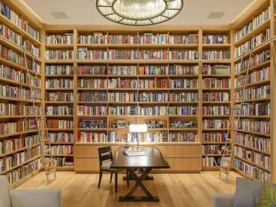 چین کا چھوٹا سا قصبہ جس نے اپنی بقا کے لئے لائبریری بنالی