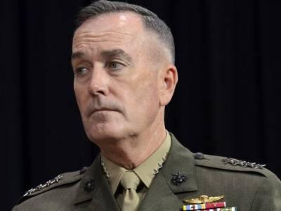 روس اور چین قومی سلامتی کیلئے خطرہ ہیں، القاعدہ کو شکست دینے کیلئے پاکستان سے تعاون جاری رکھنا ہوگا: امریکی جنرل